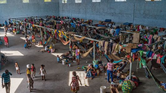 For Many Fleeing Venezuela's Chaos, New Trouble in Brazil