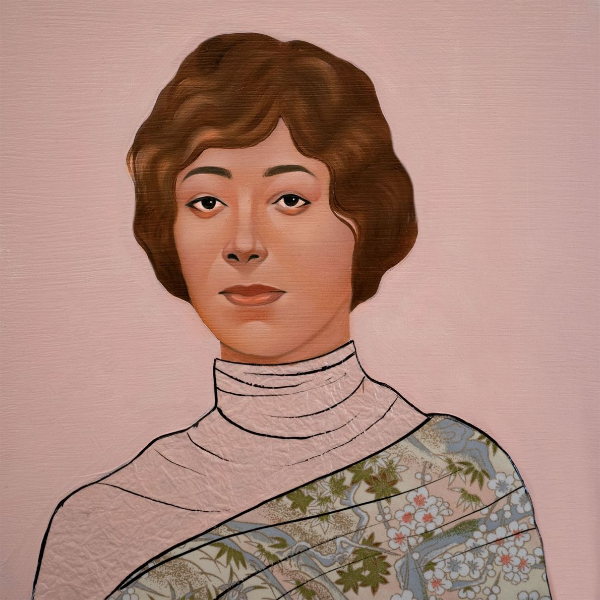 Vera Danchakoff 1879-Unknown, Stem Cell Pioneer Eschewing her parents' plans for a fine arts education, she was the ...