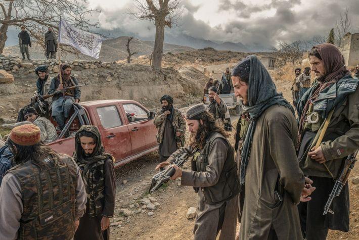 Nangahar, Afghanistan-Dec, 2019