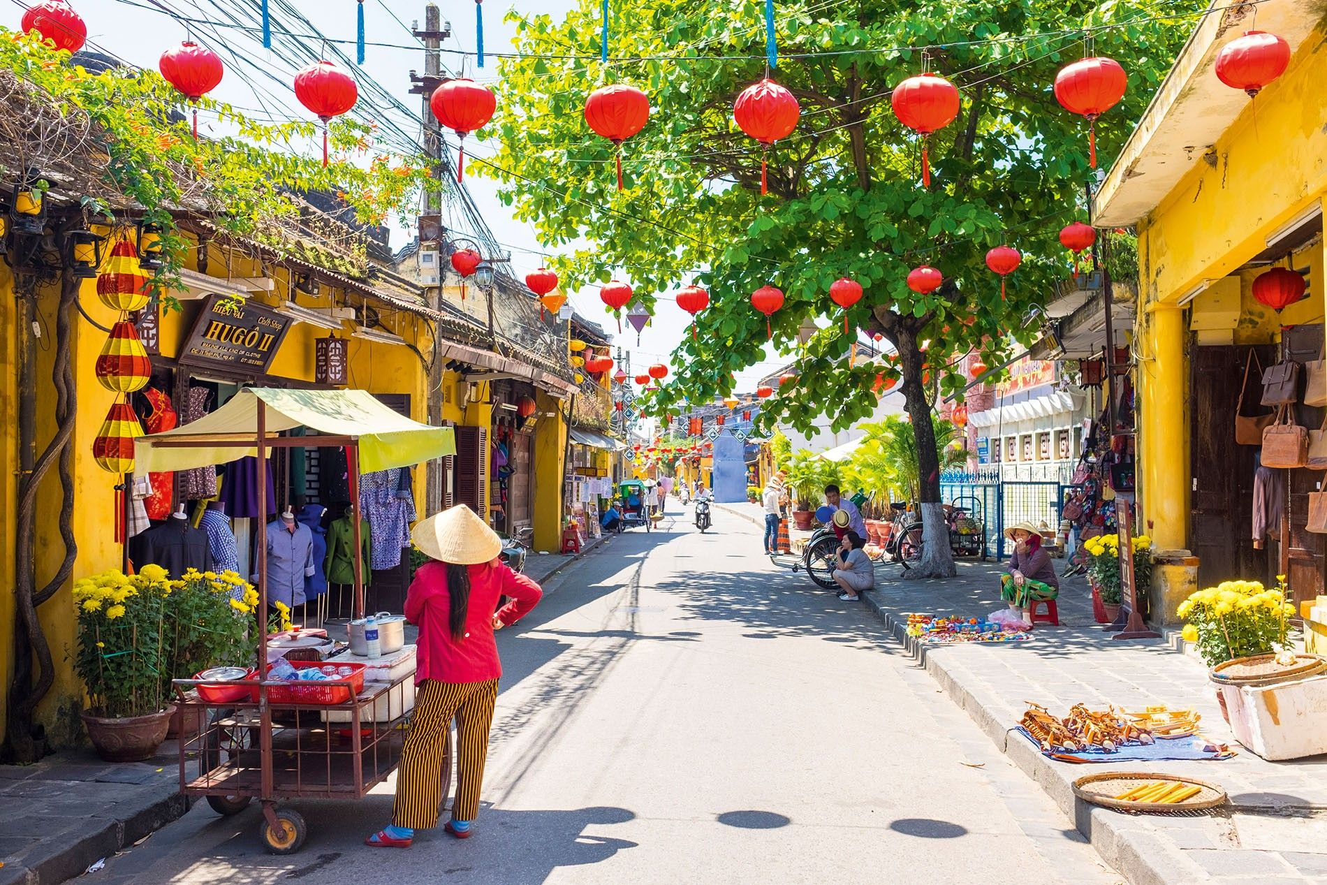 How to spend a day in Hoi An, Vietnam