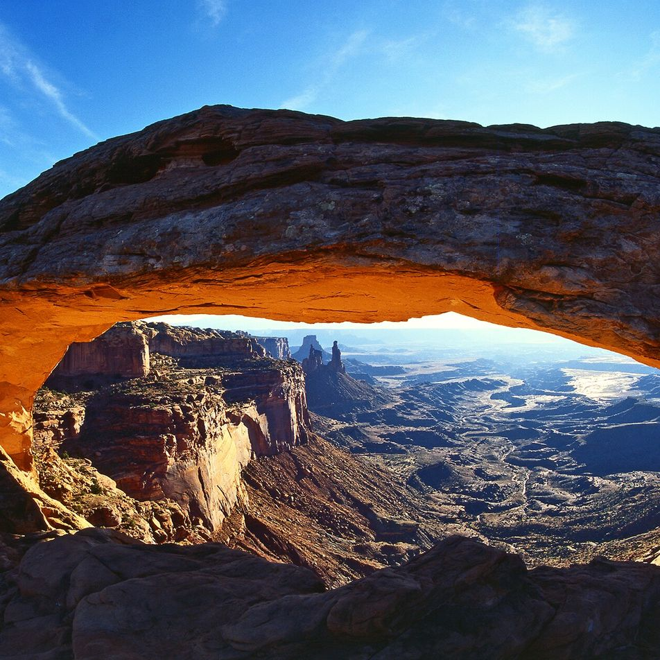 Photo story: discover the nature and heritage of Utah from all angles