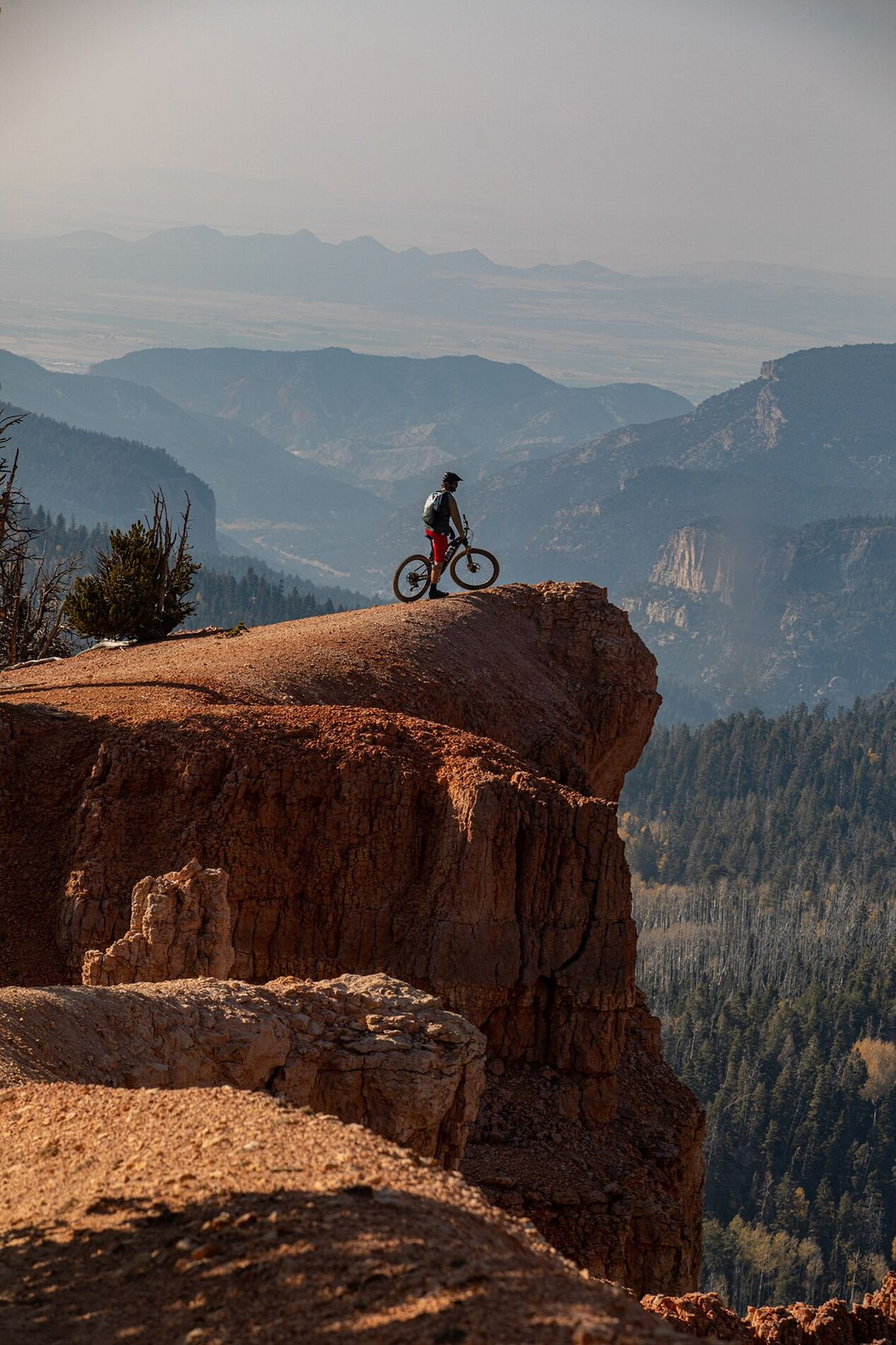 Outside the national parks, Utah promises just as much allure. The state's wild landscapes come to ...