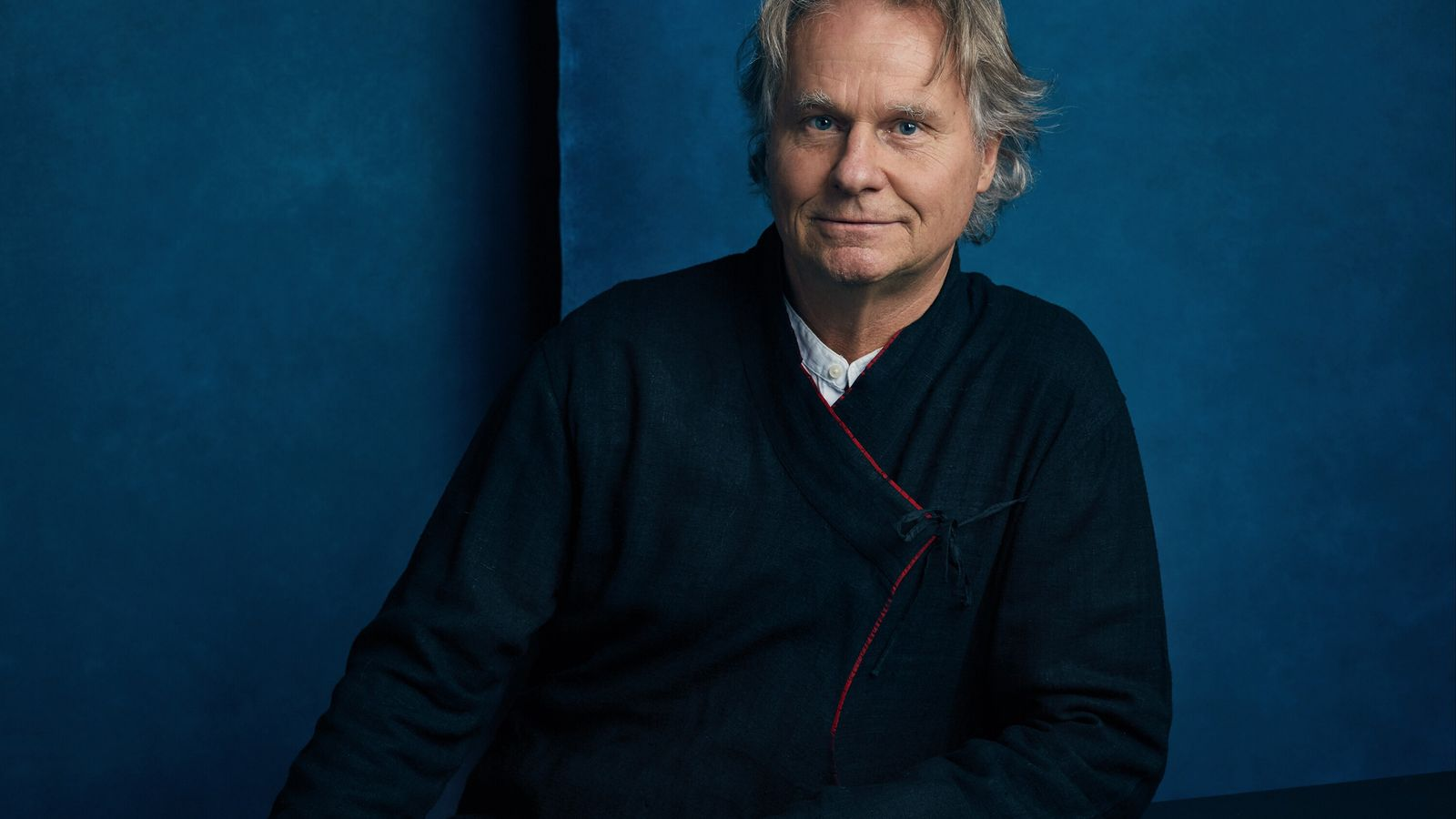 Wade Davis is an author, anthropologist and National Geographic Society Explorer-in-Residence. His latest book, Magdalena: River ...