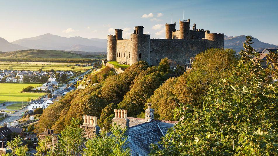 Awakening Celtic legends on a road trip along Wales' Coastal Way
