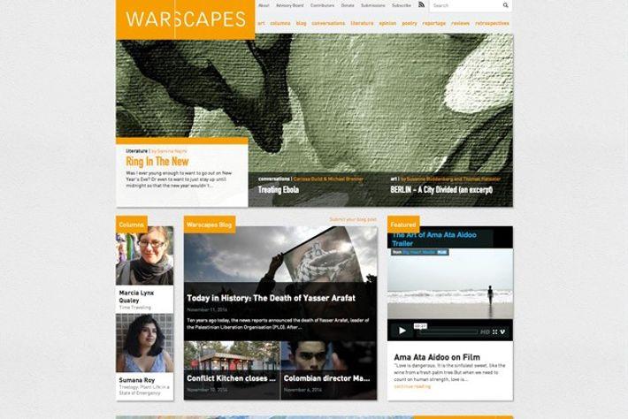 warscapes.com