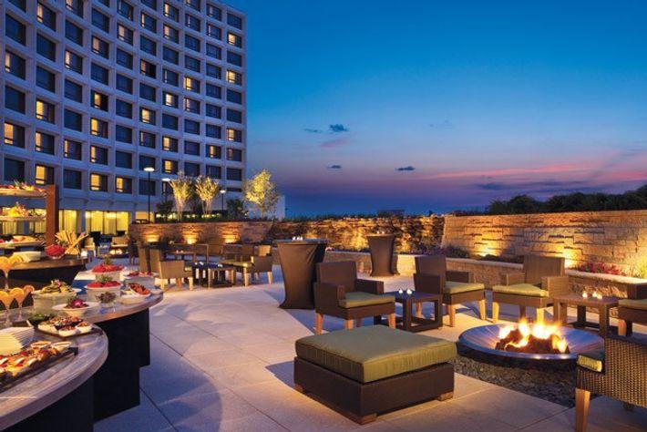 Washington Hilton. Image: Washington Hilton