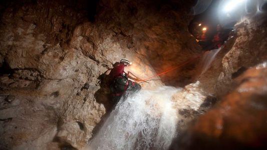 Belize: The Mayan underworld