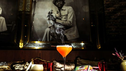 Five London bars that transport you to another place