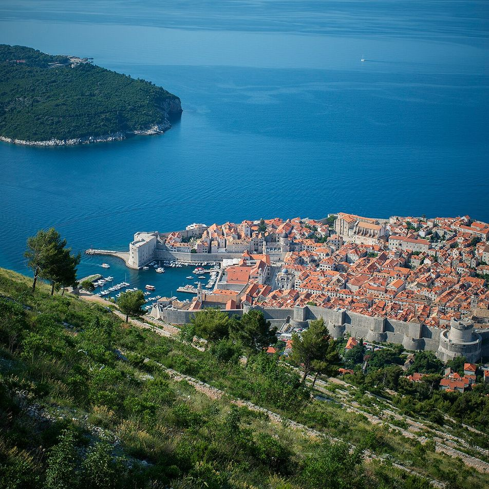 Why Dubrovnik and Zagreb make ideal first visits to Croatia