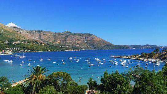 The Dubrovnik Riviera