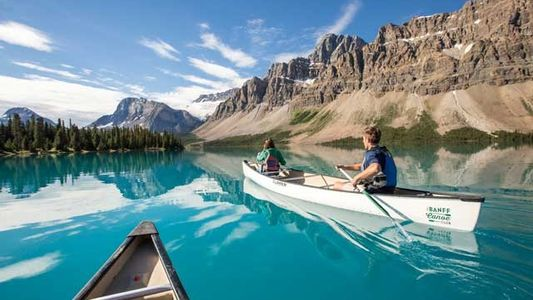 Alive in Banff and Lake Louise