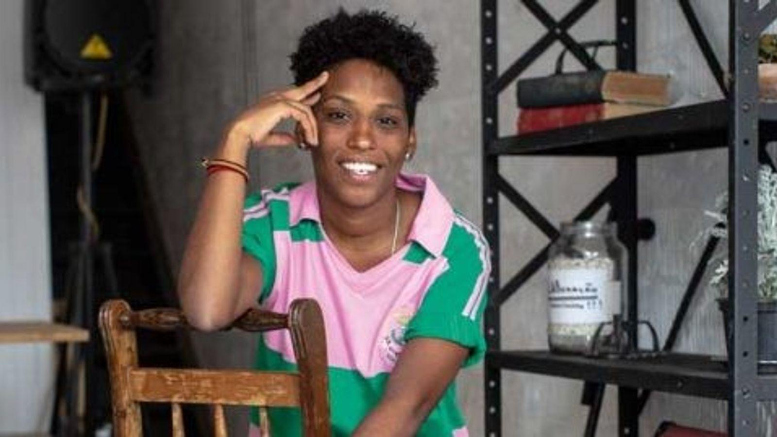 Singer Mahmundi at CoLAB