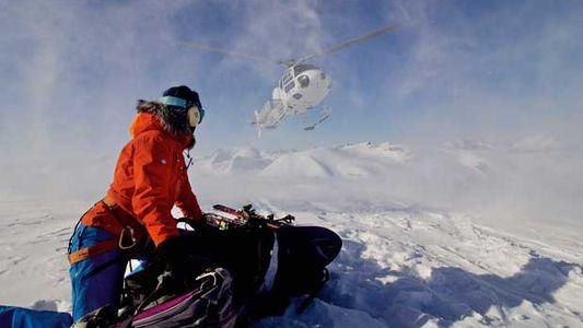 Canada: Heliskiing in Baffin Island