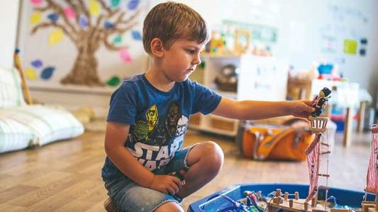 Kids clubs:Nine of the best