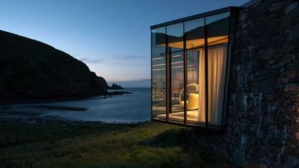 A room with a view: five of the best