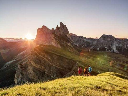 South Tyrol: Italy's best-kept secret