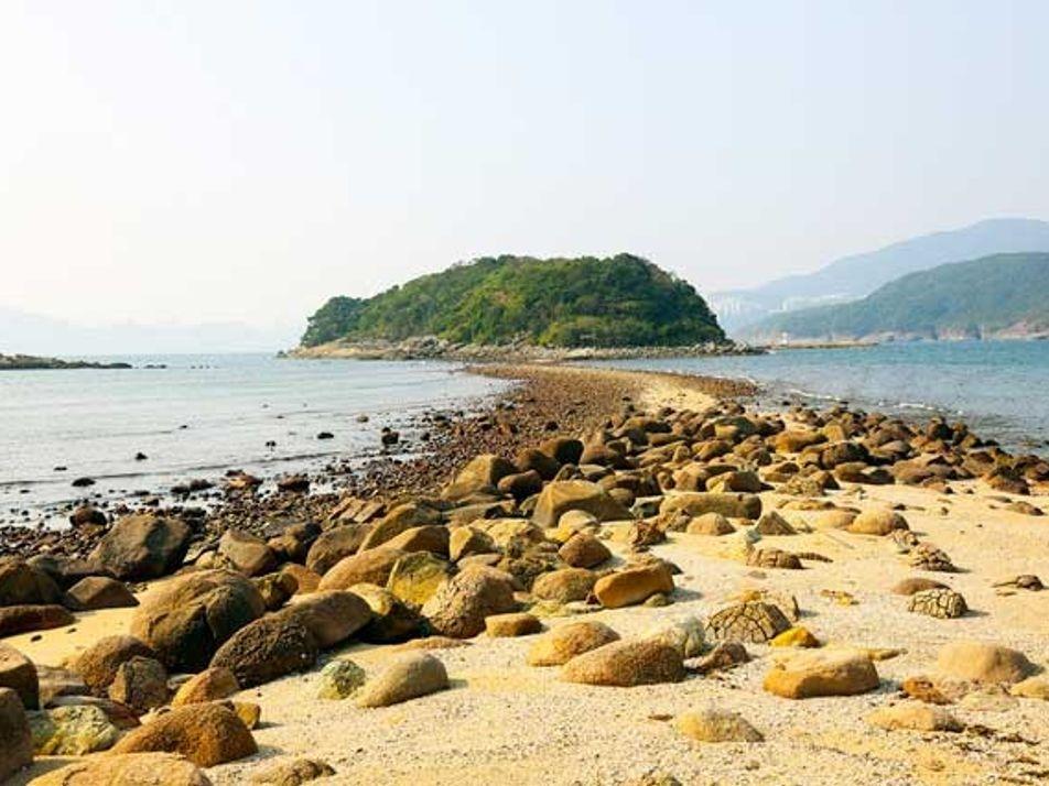 Natural Hong Kong