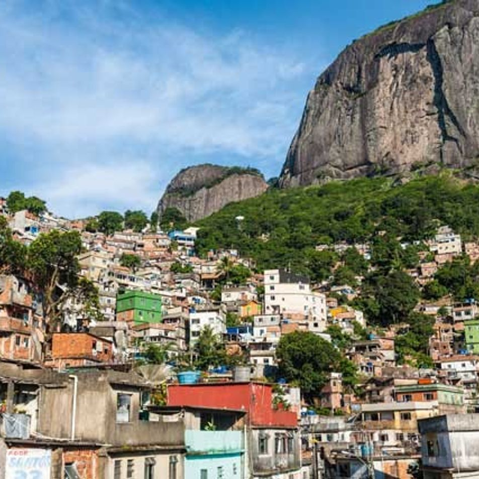 Are favela tours ethical?
