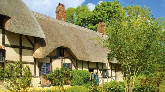 Anne Hathaway's Cottage