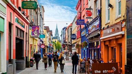 A local's guide to Cork