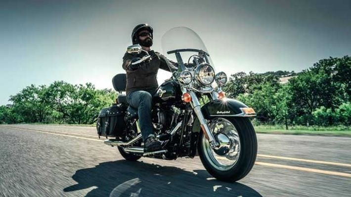 Niquesa Travel's Harleys & Havana tour sees travellers cruise the Sunshine State on the iconic bikes