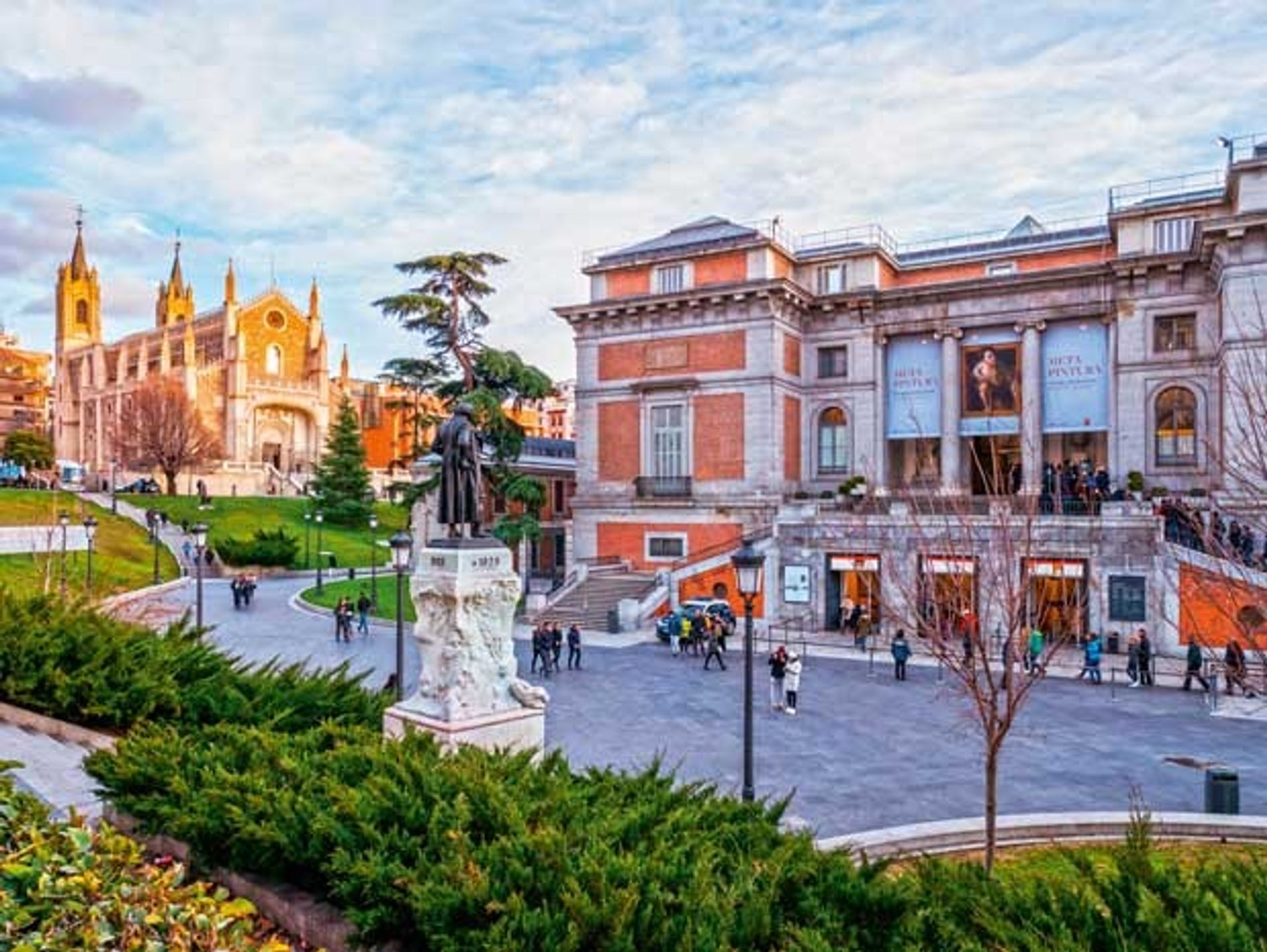 What's new in Madrid