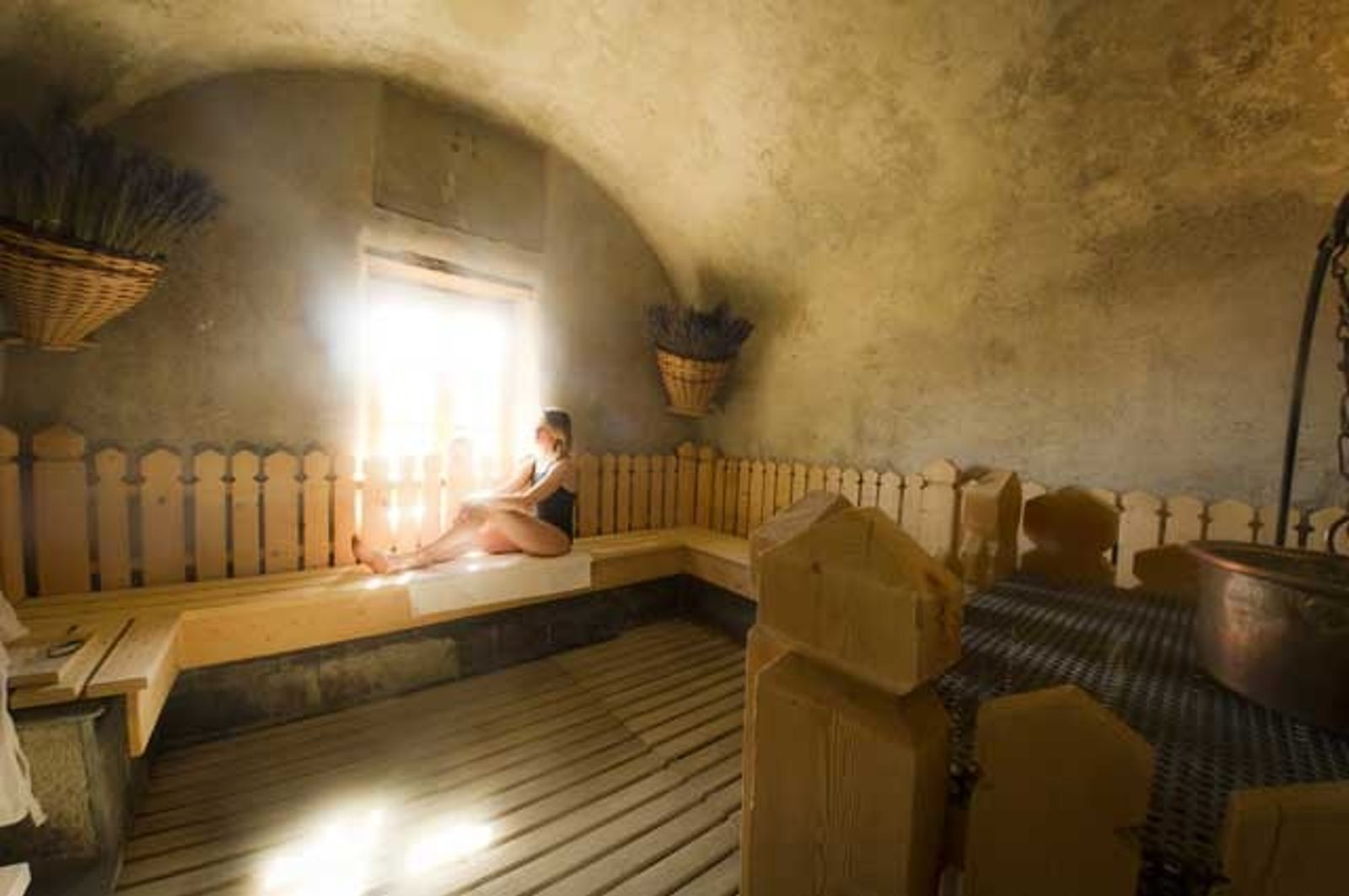 Recharge and reboot: Best ski spa resorts in Europe