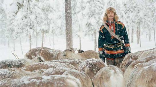 Arctic survival skills