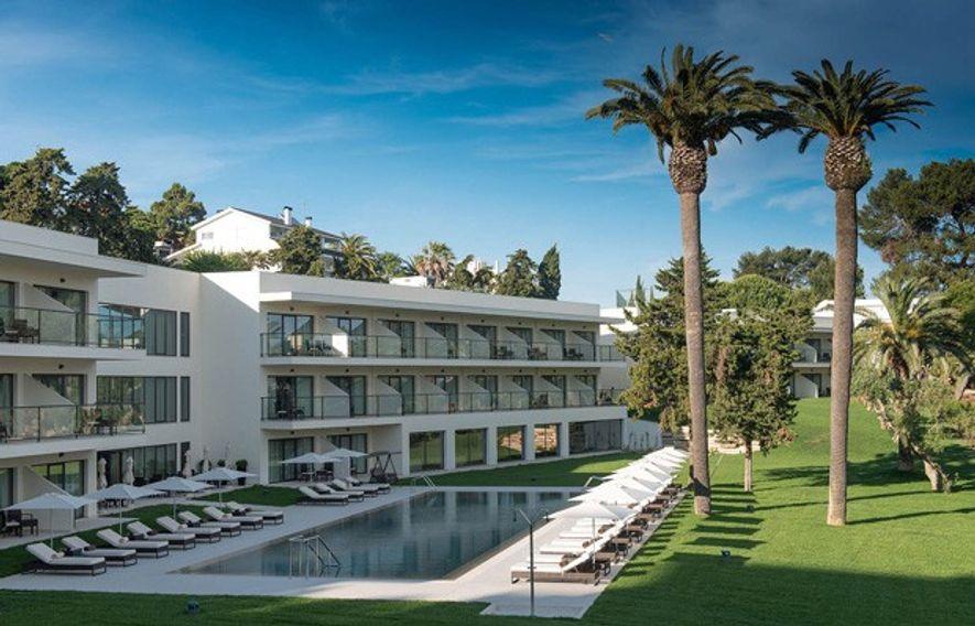 Vila Galé Collection Palácio dos Arcos: A coastal getaway with style