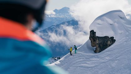 Go West: five frozen landscapes to ski in Canada and the USA