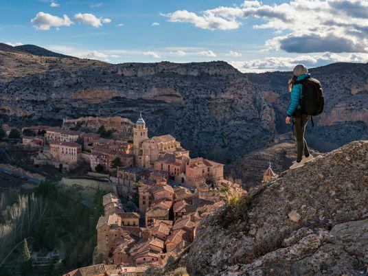 Beyond the Camino de Santiago: three alternative hikes in Spain