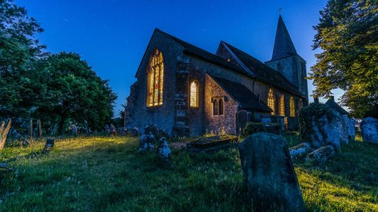 How to explore the UK's most haunted destinations
