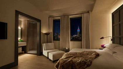 Where to stay in Manhattan