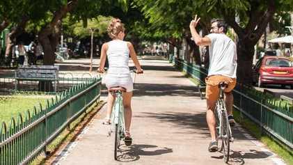 Neighbourhood guide to Tel Aviv