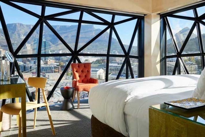 The Silo Hotel, Cape Town