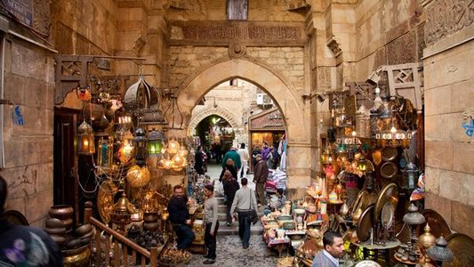 Ask the experts: what's the latest travel advice for Egypt?
