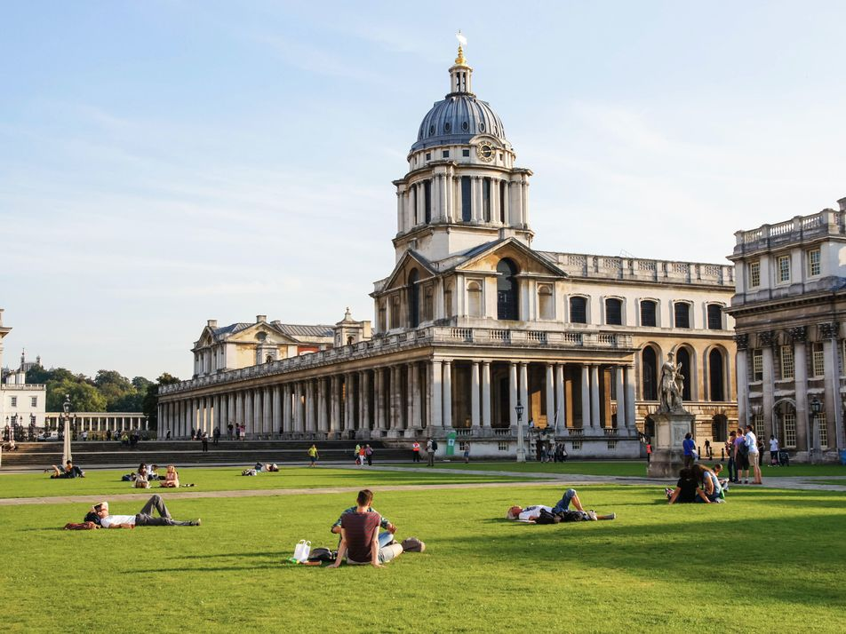 The complete guide to exploring Greenwich, London