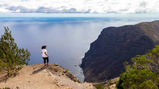 St Helena is one of the most remote places in the world, offering isolation at its ...
