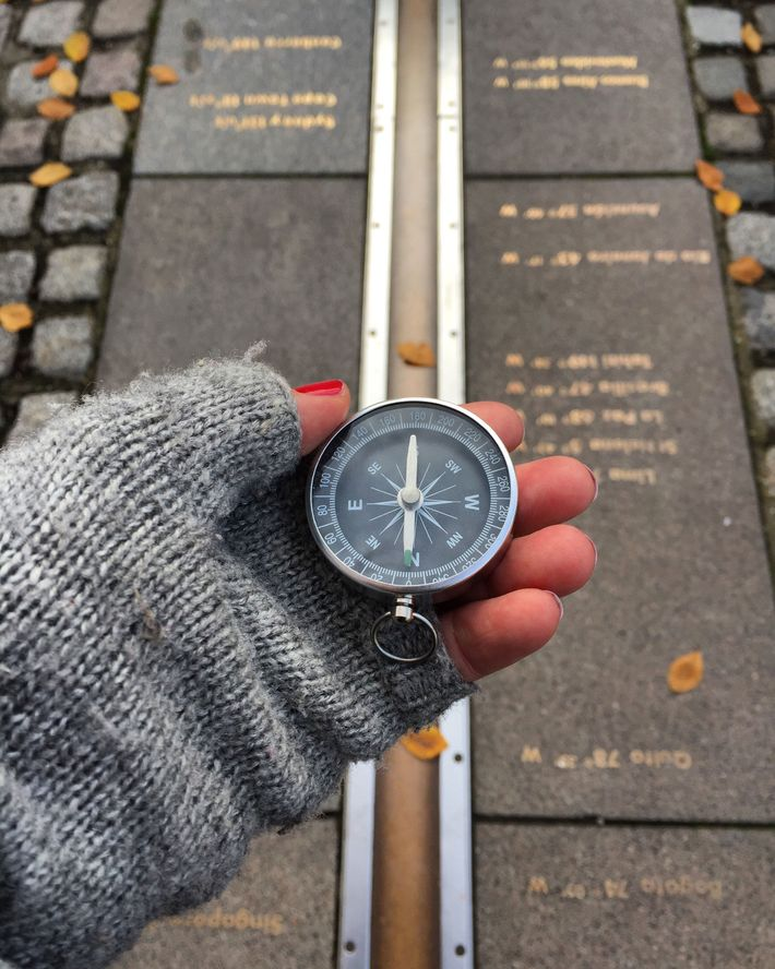 Greenwich is home to the Prime Meridian — the line from which all longitudes and time zones around the ...