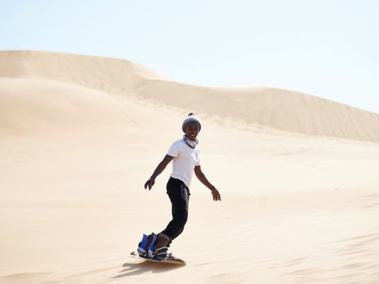 Eight ultimate adventures for every ability in Namibia