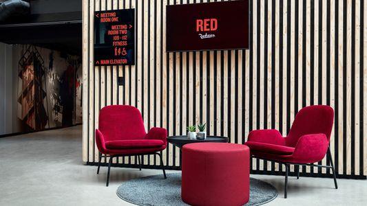 Four new design-conscious hotels in Aarhus, Denmark