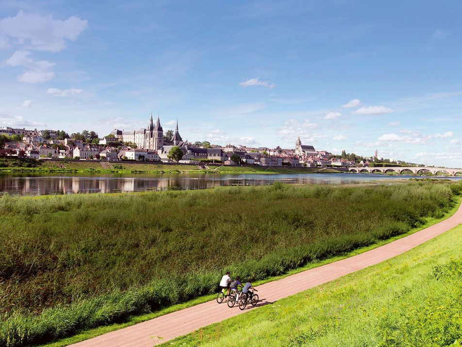 How to spend a weekend in Angers in the Loire Valley