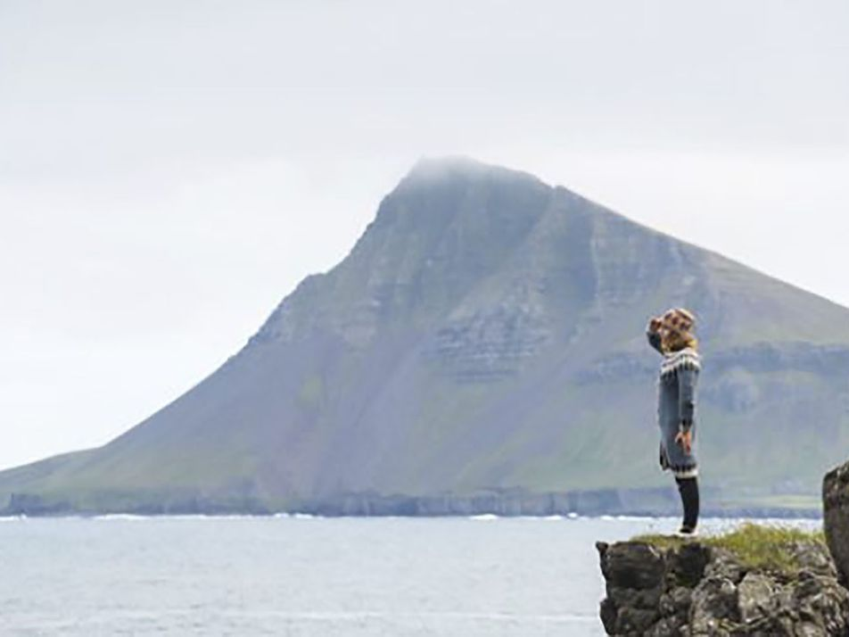 A weekend in Iceland's West Fjords