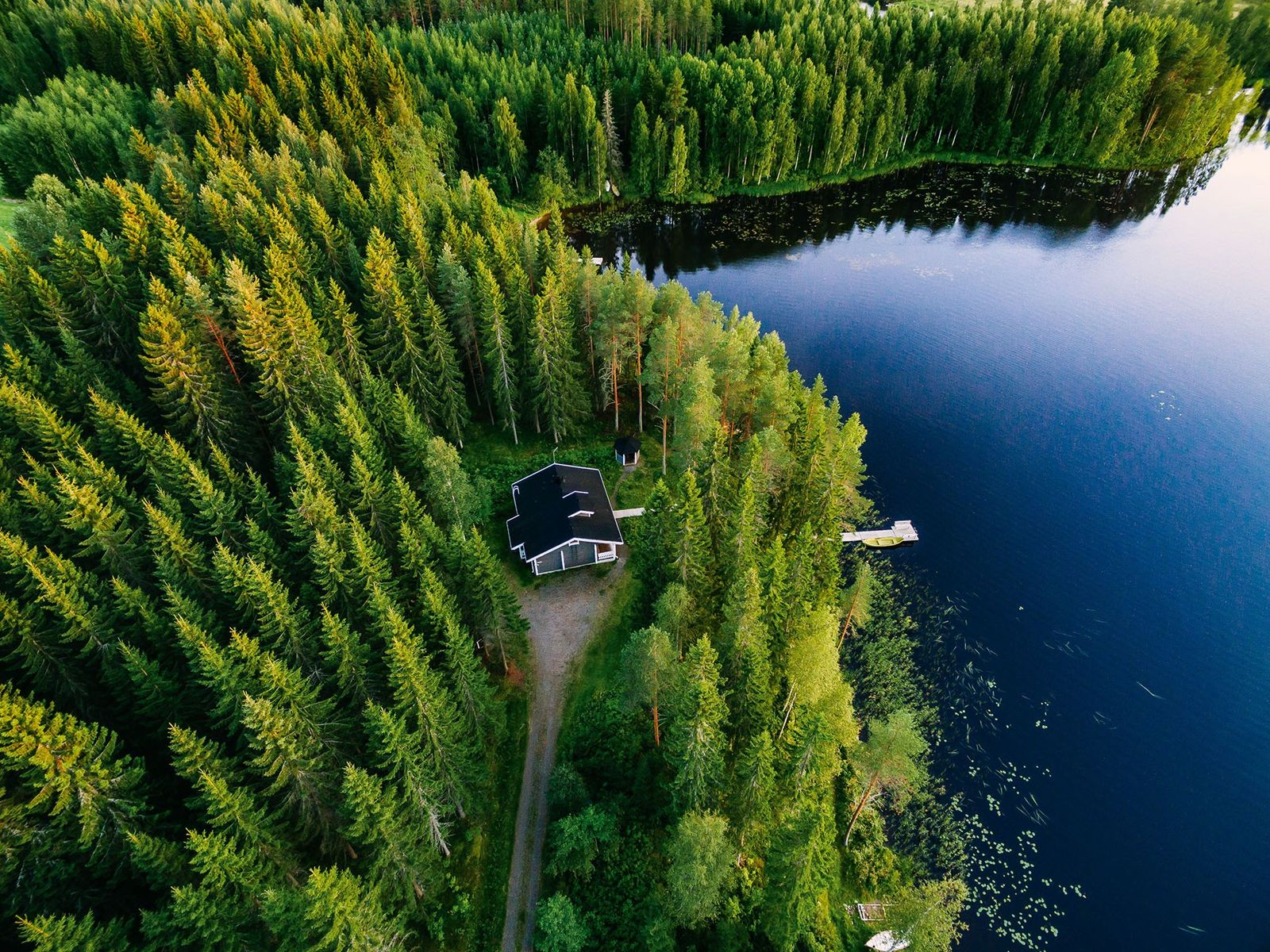 How to spend a long weekend in Finland's Turku Archipelago