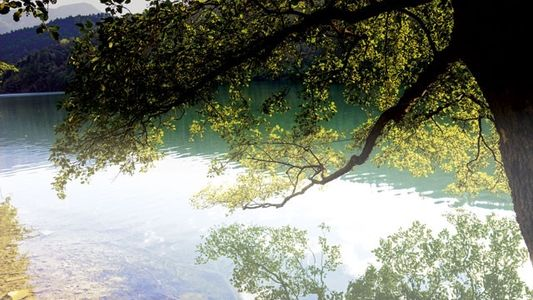 Weekender: Lake Levico