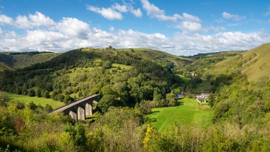 How to spend a weekend in Bakewell, Peak District