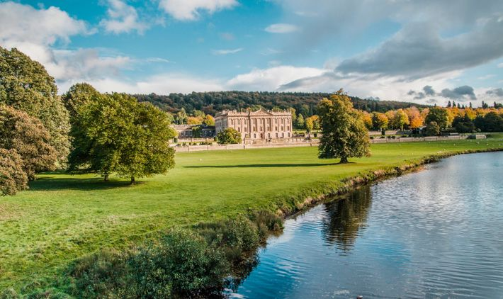 Perhaps the finest country house in England, Chatsworth is the crowning jewel of the Peak District. ...