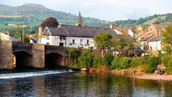 How to spend a weekend in the Brecon Beacons