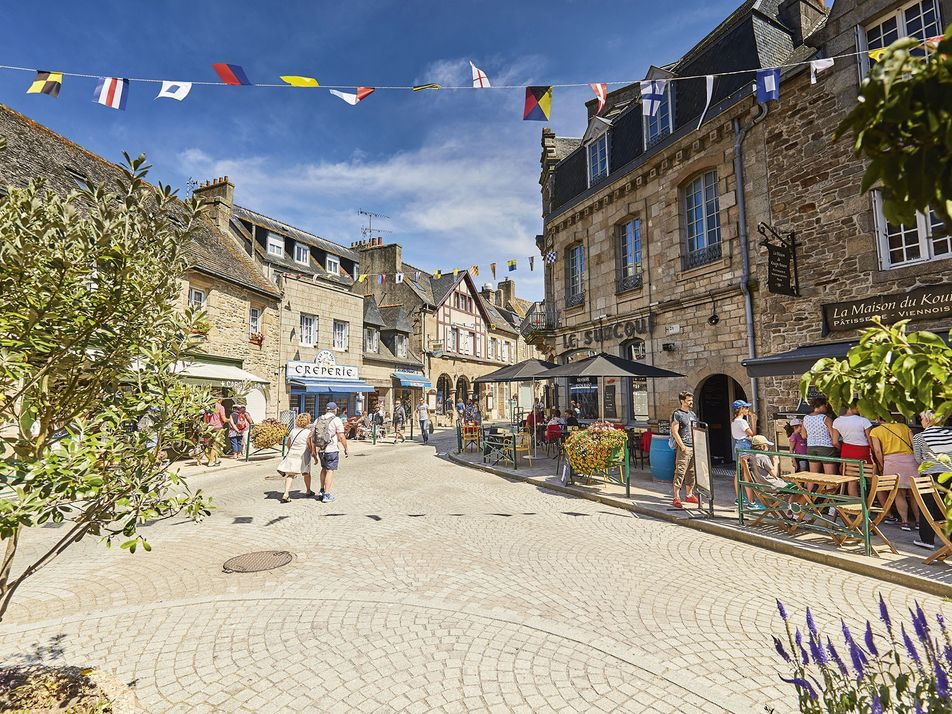 How to spend a weekend in Finistère, France