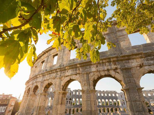 How to spend a weekend in Istria, Croatia's heart-shaped peninsula